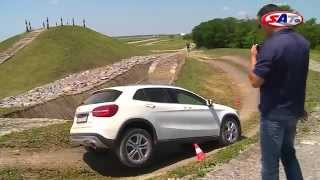 getlinkyoutube.com-Kia -- Opel -- Mercedes na NAVAK-u (SAT TV Show 15.06.2014)