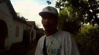 Black Daimond (Republica Rap Ecuador) Prod. Casfer