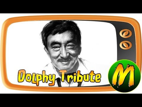 Paalam Dolphy : A Filipino Comedy King Tribute