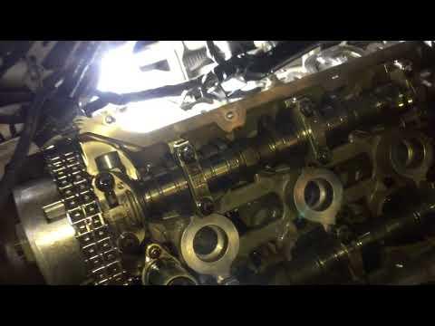 Проблема,троит мотор и стучат пневмоамартизаторы Porsche Cayenne 958 4.8