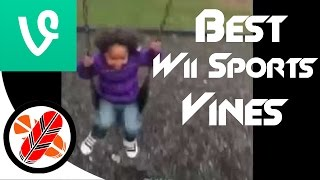 getlinkyoutube.com-The BEST Wii Vines - Funny Wii sports Vines - Wii music Vine