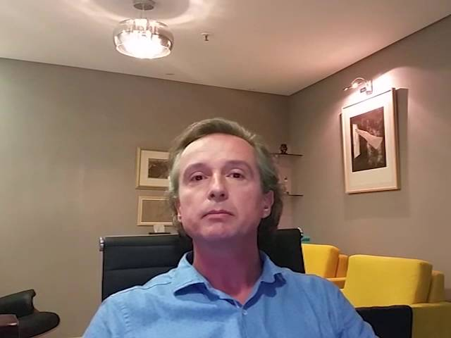 Carlos Krieger - Psiquiatria