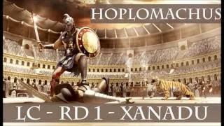 Hoplomachus - Skills and Gameplay