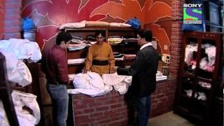 CID   Episode 566   Begunaah Qatil