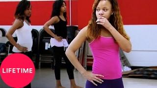 getlinkyoutube.com-Bring It!: Tamia Learns to Lead (S2, E10) | Lifetime