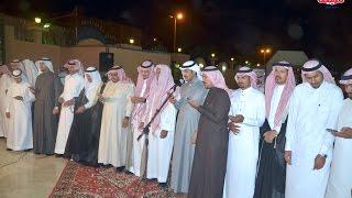getlinkyoutube.com-حفل زواج الرائد   محمد بن عايش البحيثي ۩ الاستقبال