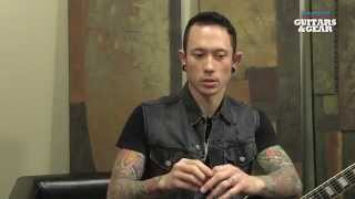 getlinkyoutube.com-Interview with Matt Heafy - Sweetwater's Guitars and Gear, Vol. 75
