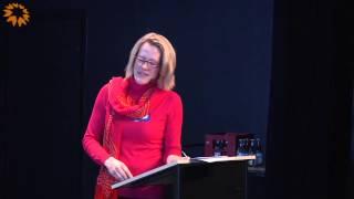 De europeiska kulturinstitutionernas framtid - Sabine Frank