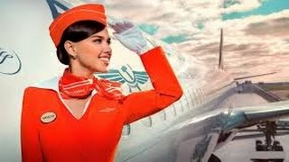 getlinkyoutube.com-مضيفة طيران تمارس الجنس مع الركاب في حمام الطائرة