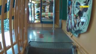 getlinkyoutube.com-Fuzzy's Lachsaloon - Rasch (Walkthrough) Kleve Großkirmes 2015