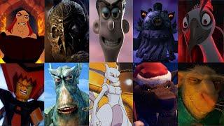 getlinkyoutube.com-Defeats of My Favorite Non-Disney Animated Movie Villains Part III