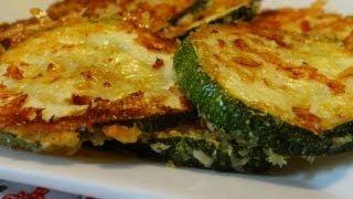 getlinkyoutube.com-How to Make Zucchini Parmesan Crisps