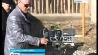 getlinkyoutube.com-Радиолюбитель КВ в Чечне.