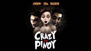 Di Sinasadya - Crazy As Pinoy