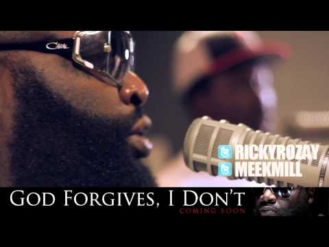 RICK ROSS AND MEEK MILL TALK 'IMA BOSS' REMIX