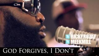 Rick ross & meek mill parlent du remix de Ima boss