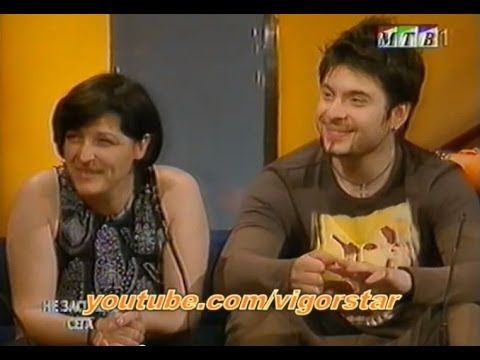 NZS: Tose Proeski after Eurovision 2004 (Talk Show)