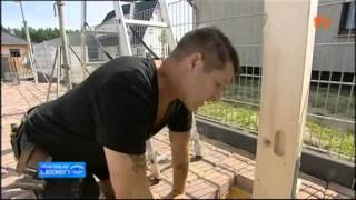 getlinkyoutube.com-die Superheimwerker carport berlin