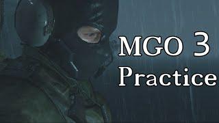 getlinkyoutube.com-MGO3 Practice | GZ-PC |