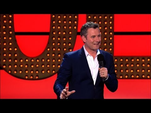 Adam Hills on Starbucks, The Doors & Mika - Live at the Apollo: Series 9 Episode 4 Preview - BBC One