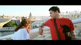 Barcelona A Love Untold | Behind-The-Scenes