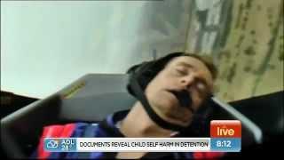 getlinkyoutube.com-Телеведущий упал в обморок во время эфира в самолете