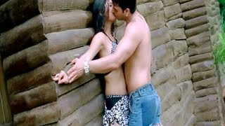 Yeh Lamhe Judaai Ke - Part 8 Of 10 - Shah Rukh Khan - Raveena Tandon - Superhit Bollywood Movies