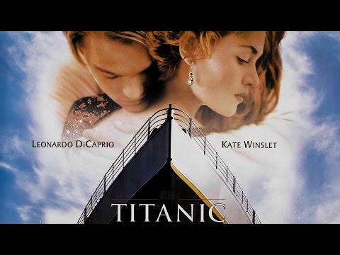 Titanic (1997) Movie Review by JWU