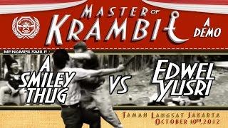 getlinkyoutube.com-JKT1 : Edwel Yusri 'the Karambit Master'