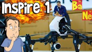 getlinkyoutube.com-DJI Inspire 1 Quadcopter Unboxing & Initial Review w/ 4k Video