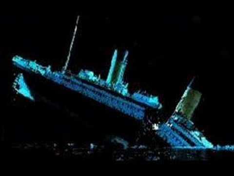 Titanic - Fotos