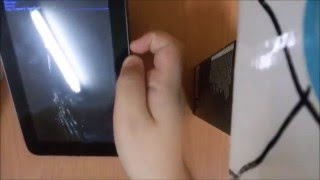 getlinkyoutube.com-Hard reset lenovo tablet إلغاء قفل تابلت