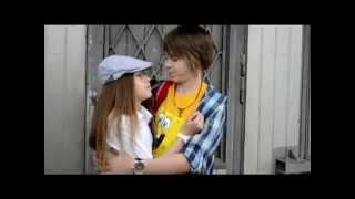 getlinkyoutube.com-Я растворюсь в тебе, любовь моя! Первая любовь! || First LOVE forever!!!