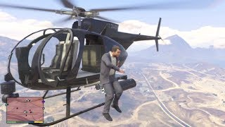 getlinkyoutube.com-SO MANY FAILS!! GTAV (CHAOS)