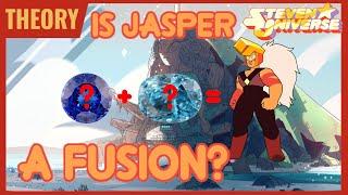 getlinkyoutube.com-Steven Universe Theory - Jasper Fusion Theory