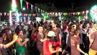 getlinkyoutube.com-ดนตรีเล่นสด สามช่ารำวงย้อนยุค วงยูเอส คอมโบ้ - ทีมงานหนุ่ย วีดีโอ แก่งคอย บันทึกภาพ HD