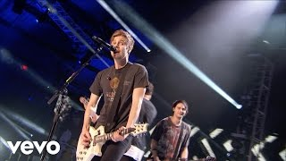 getlinkyoutube.com-5 Seconds of Summer - End Up Here (Vevo Certified Live)