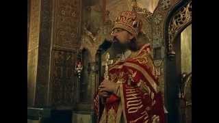 Телеканал «СОЮЗ». Пасха Христова в обновлённом храме
