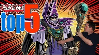 Yugioh Top 5 Hardest Monsters to Summon