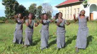 parukia ya bombambili jimbo kuu la songea-roho wa bwana