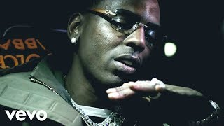 Young Dolph - Crashin' Out (Official Video)