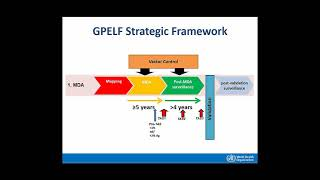 Webinar: Lymphatic Filariasis Dossier Development and the Validation Process