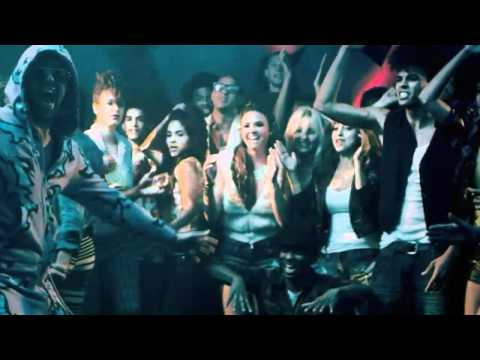 Timbaland - Hands In The Air ft. Ne-Yo (Official Video) HD