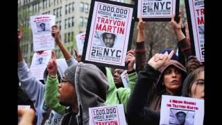 Plies - We Are Trayvon (Trayvon Martin Tribute)