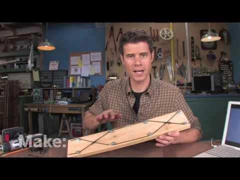 Cómo hacer una antena de TV casera HD