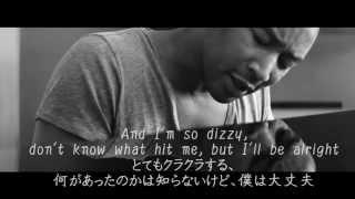getlinkyoutube.com-John Legend - All Of Me 歌詞&和訳