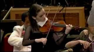 getlinkyoutube.com-Hahn - Mozart - Violin Concerto No.4