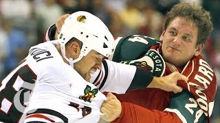 Punched Out: The Rise and Fall of Derek Boogaard [Full Version] | The New York Times width=