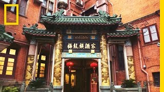 Experience a Whirlwind Look at Life in Shanghai | Short Film Showcase width=