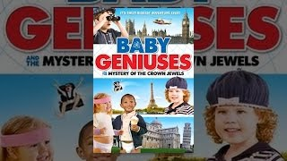 getlinkyoutube.com-Baby Geniuses and the Mystery of the Crown Jewels
